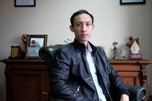 Andrew Betlehn - Lawyer in DHP Law Firm